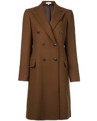Double breasted coat medium 803629