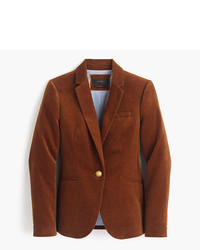 Campbell blazer in corduroy medium 747879