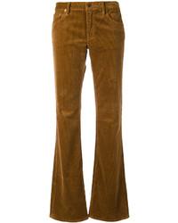 Ralph Lauren Flared Corduroy Trousers