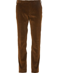 Slowear slim fit corduroy trousers medium 138