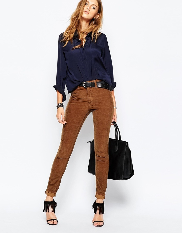 top-rated discount select for newest outstanding features £83, Blank NYC 70s Corduroy Skinny Pants