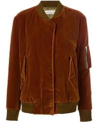 Golden Goose Deluxe Brand Jonie Bomber Jacket