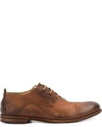 Lace up derby shoes medium 4095146