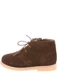 Brown Desert Boots