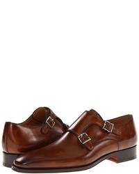 Brown double monks original 517140