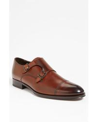 Brown dress shoes original 11345123