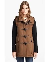 Brown Duffle Coat