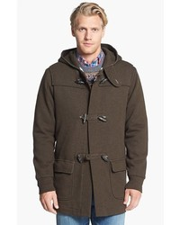 Grayers Wilson Toggle Fleece Jacket
