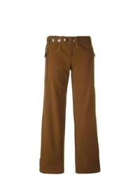 Romeo Gigli Vintage Wide Leg Trousers