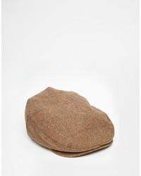 Brixton Barrel Flat Cap