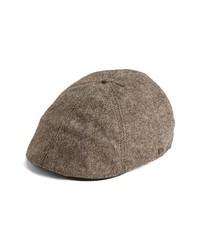 New Era Cap Ek Tweed Driving Cap