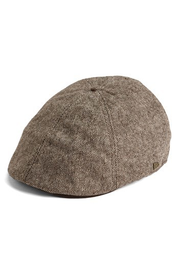 ea33fff9b £26, New Era Cap Ek Tweed Driving Cap