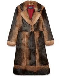 Gucci Long Fur Coat