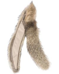 Dolce cabo short fur scarf medium 6465149