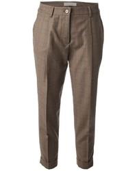 Daniela pancheri tapered trouser medium 120039