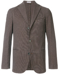Houndstooth pattern blazer medium 4470985