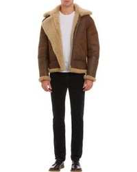 Brown jacket original 449514