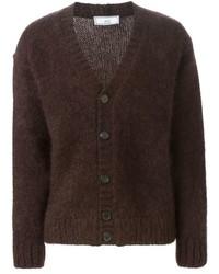 Ami alexandre mattiussi knit cardigan medium 335133