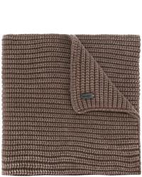 Knitted scarf medium 5248692