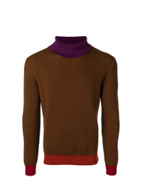 Altea Ribbed Knit Jumper