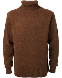 Turtleneck jumper medium 1250773