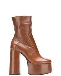 Saint Laurent Billy 85 Boots