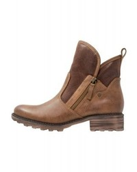 Boots cognac medium 4107798