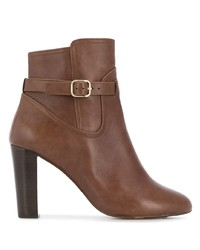 Tila March Side Buckle Ankle Boots