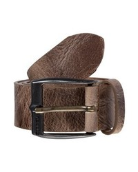 Diesel B Whyz Belt Light Brown