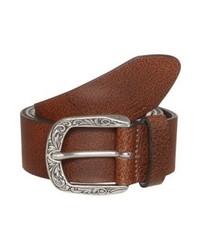 Tom Tailor Belt Brown