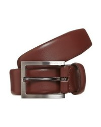 Belt business brown medium 3840773