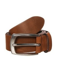 Pier One Belt Cognac