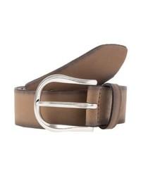 Belt taupe medium 4138258