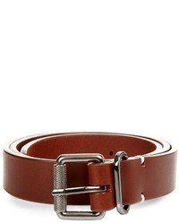 Diane von Furstenberg Buckle Fastening Leather Belt