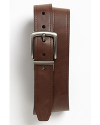 Fossil Parker Twist Reversible Leather Belt