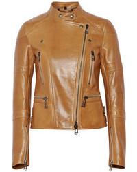 Belstaff Hackthorn Leather Biker Jacket