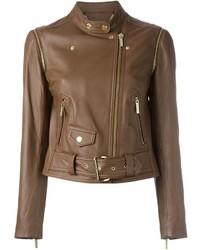 MICHAEL Michael Kors Michl Michl Kors Classic Biker Jacket