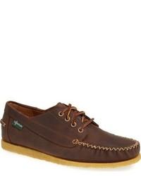 Fletcher 1955 boat shoe medium 600060