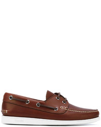 Lace up boat shoes medium 3695426