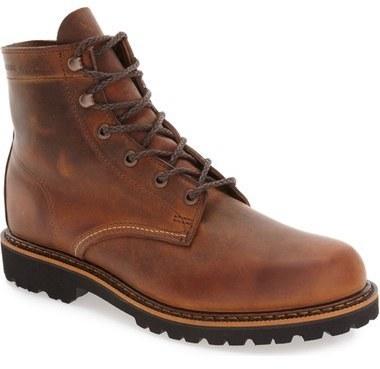 ed44c91adb4 £308, Wolverine 1000 Mile Duvall Plain Toe Boot