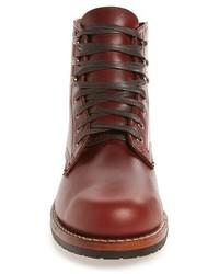 9a92c697de5 £315, Wolverine Evans Plain Toe Boot