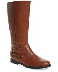 Kenneth Cole New York Girls Kennedy Riding Boot