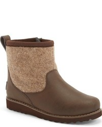 Toddler Boys Ugg Bayson Waterproof Boot