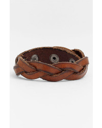 Will Leather Goods District Bracelet