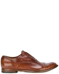 Officine Creative Anatomia Brogues