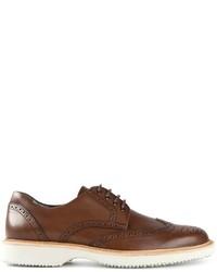Hogan Brogue Shoes