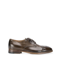 Silvano Sassetti Oxford Shoes