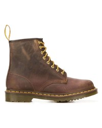 Dr. Martens 1460 Crazy Horse Boots