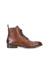 To Boot New York Bruckner Boots