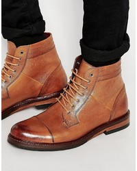 Ted Baker Musken Lace Up Boots